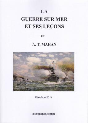 La guerre sur mer et ses lecons recto 2