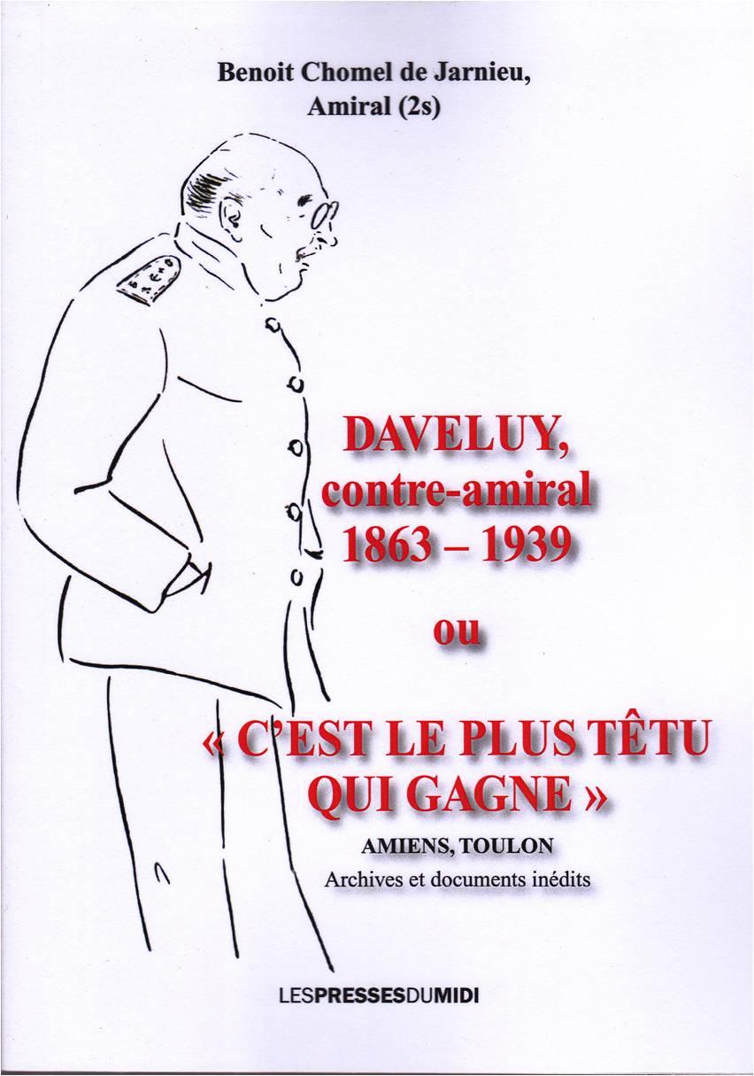 Daveluy, ou
