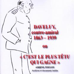 "Daveluy, ou ""c'est le plus têtu qui gagne"""